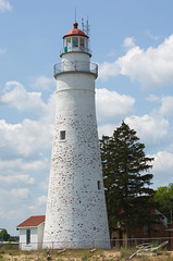 Fort Gratiot Light House