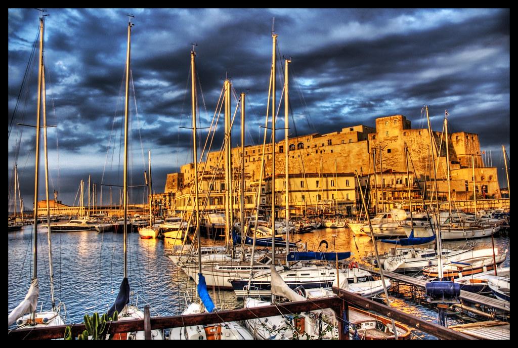 Castel D'Ovo