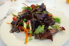 my salad