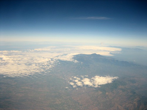 Flying over Java
