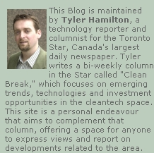 Clean Break blog blurb
