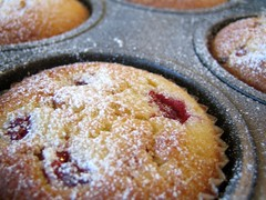 IMG_1419 Himbeer-Muffins
