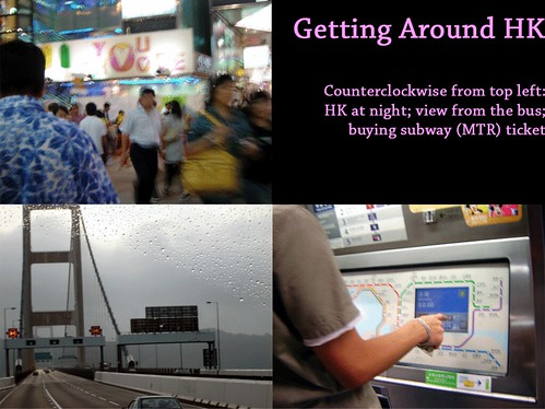 HongKong---Getting-around