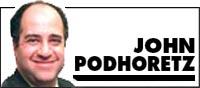 johnpodhoretz