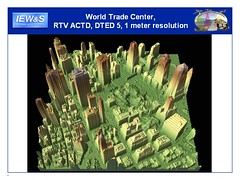 World Trade Center LIDAR