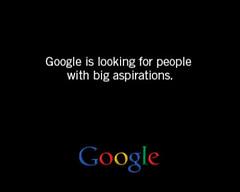 Google sucht
