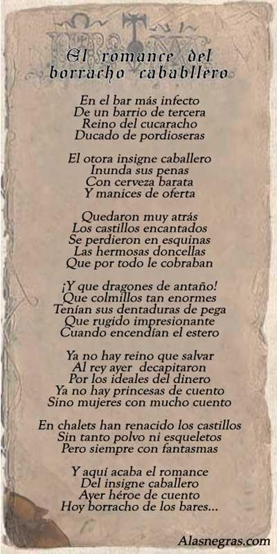 Romance del Borracho Cabellero 198906081_e5fe19372d_o