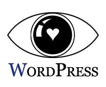 I [heart] WordPress