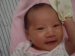 Baby Alana
