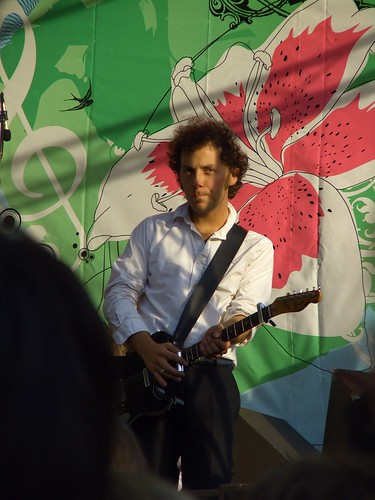 Paris plage : Festival Fnac présente Indétendances