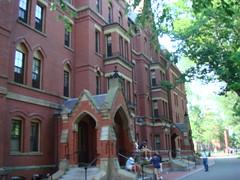 060729 Harvard
