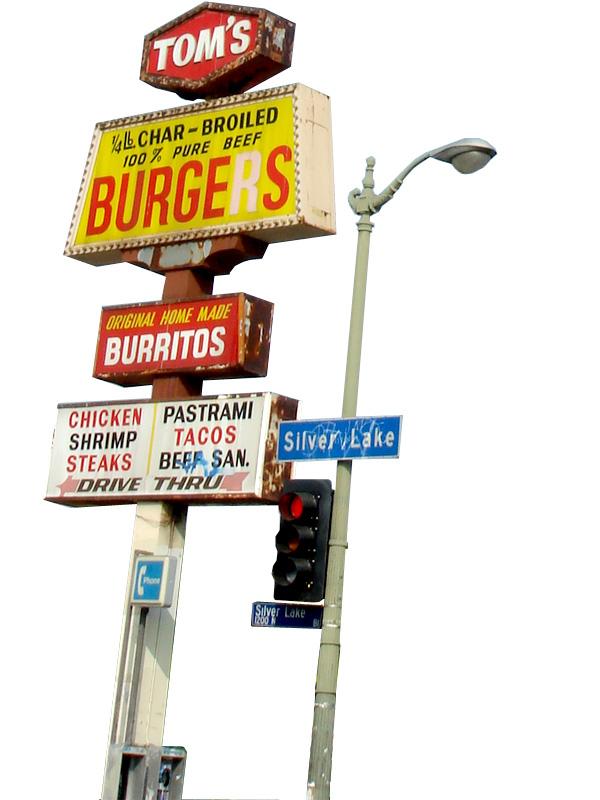 Tom's Burgers orig
