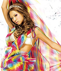 LOVE & PEACE promotional Image
