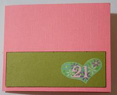 The Birthday Card