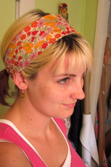 new headband
