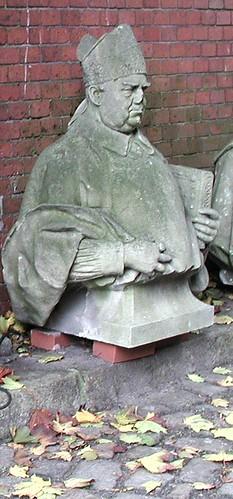 Bischof Otto von Bamberg