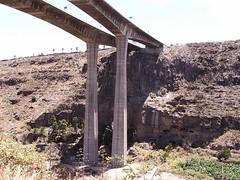 Viaducto del Guiniguada