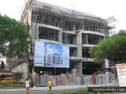 New Hotels in Iloilo to open this year!