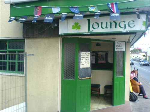 Kerry Lounge