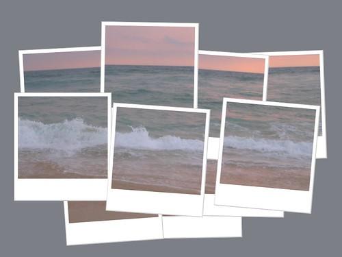 Ocean pola