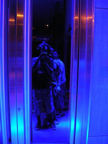 Luces Azules 2