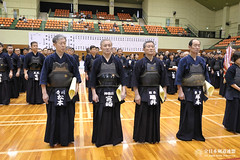61st All Japan TOZAI-TAIKO KENDO TAIKAI_421