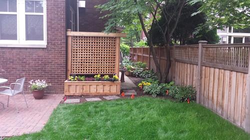 Custom Pergolas and Arbors Chicago Landscape Design