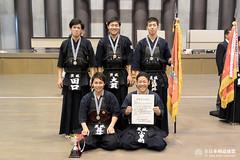 64th All Japan SEINEN KENDO Tournament_255
