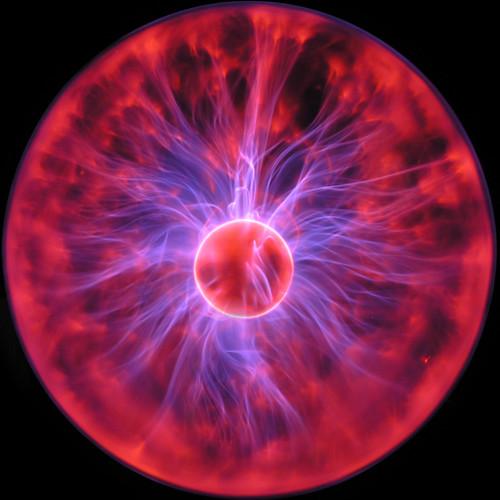plasma squared circle