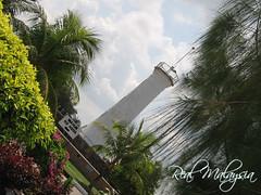 Kota Kuala Kedah Lighthouse