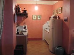 Kitchen area (part 2)