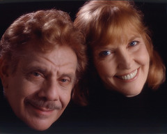 Stiller and Meara