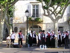 La place Louis XIV