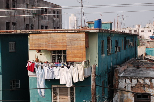 laundry light