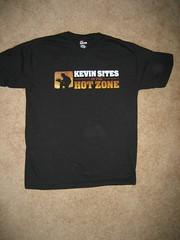 Kevin Sites