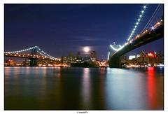 Moon Rise photo by Arnold Pouteau's