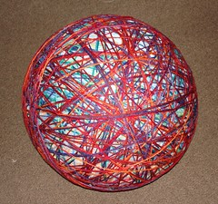 Big Ball of Yarn