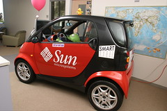 Sun SmartCar