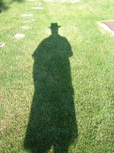 gunfighter shadow