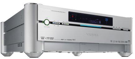 Toshiba HD DVD RD-A1