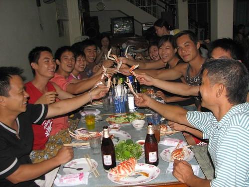 WR Thanh Hoa- Sam Son
