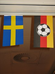 Sweden vs. Germany