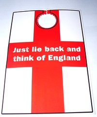 think of England