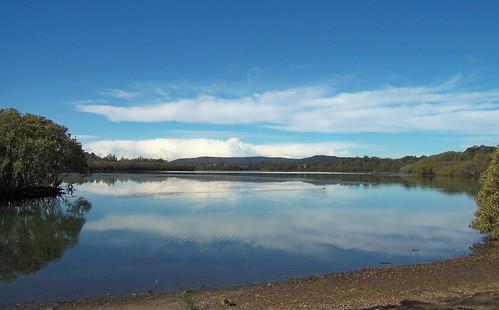 Fagans Bay