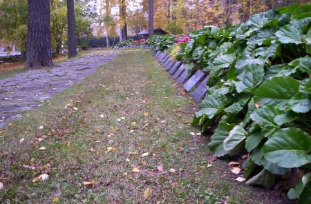 Cementerio de Kerimäki