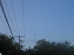 Moonlight Tower Day