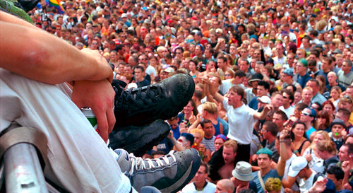 Loveparade 2000 II