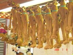 Dead Scooby Doos