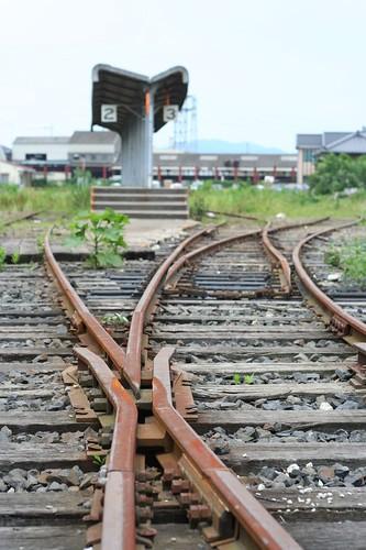 ruin of railway station 07