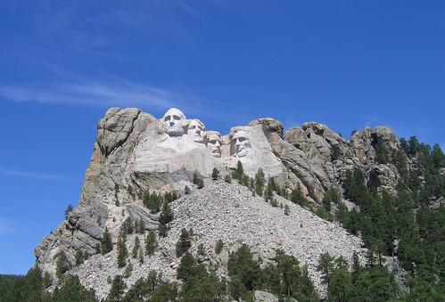 Mount Rushmore 1